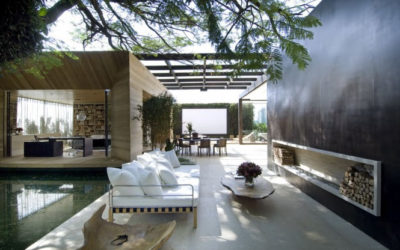 How to Bring the Indoors Outdoors – Part 1 of 3