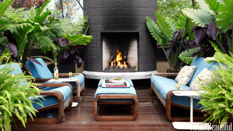 How to Bring the Indoors Outdoors – Part 3 of 3