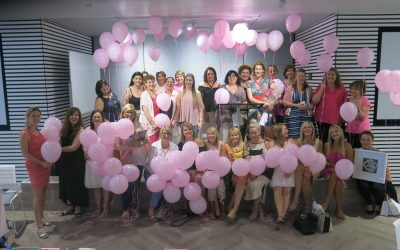 Pink Hope Ladies Night In – Fundraising Event