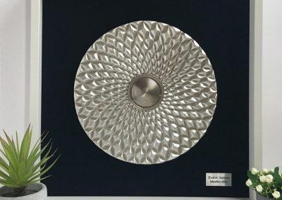 metallic resin design 11